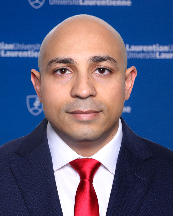 Dr. Mohamed Shoukri, MD, M.Sc., IBCLC, COHS