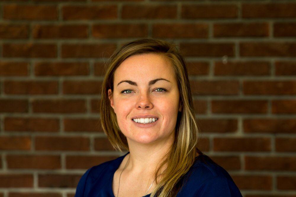 Dr. Katie Goggins