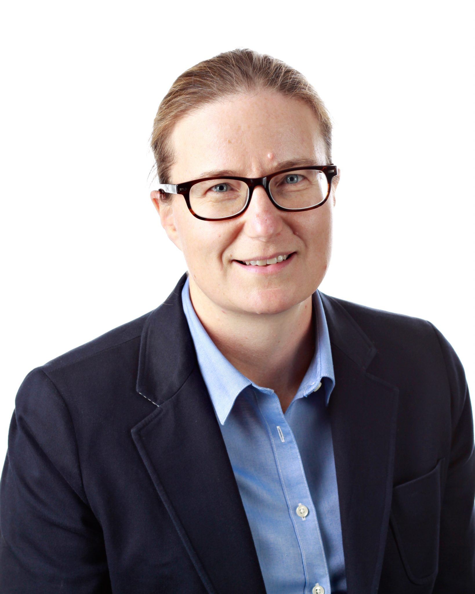 Dr. Tammy Eger