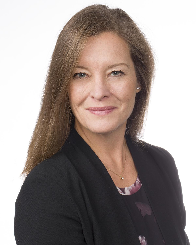 Dr. Kathryn Sinden
