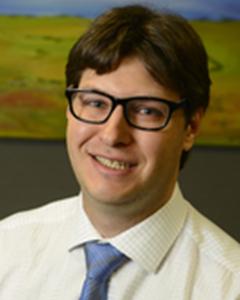 Dr. Aaron Kociolek