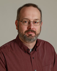 Dr. Brent Lievers