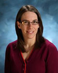 Dr. Alison Godwin