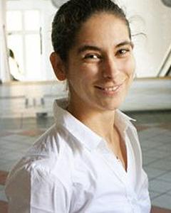 Dr. Zsuzsanna Kerekes