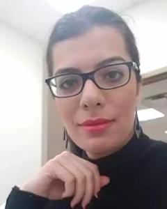 Nazanin Gholami