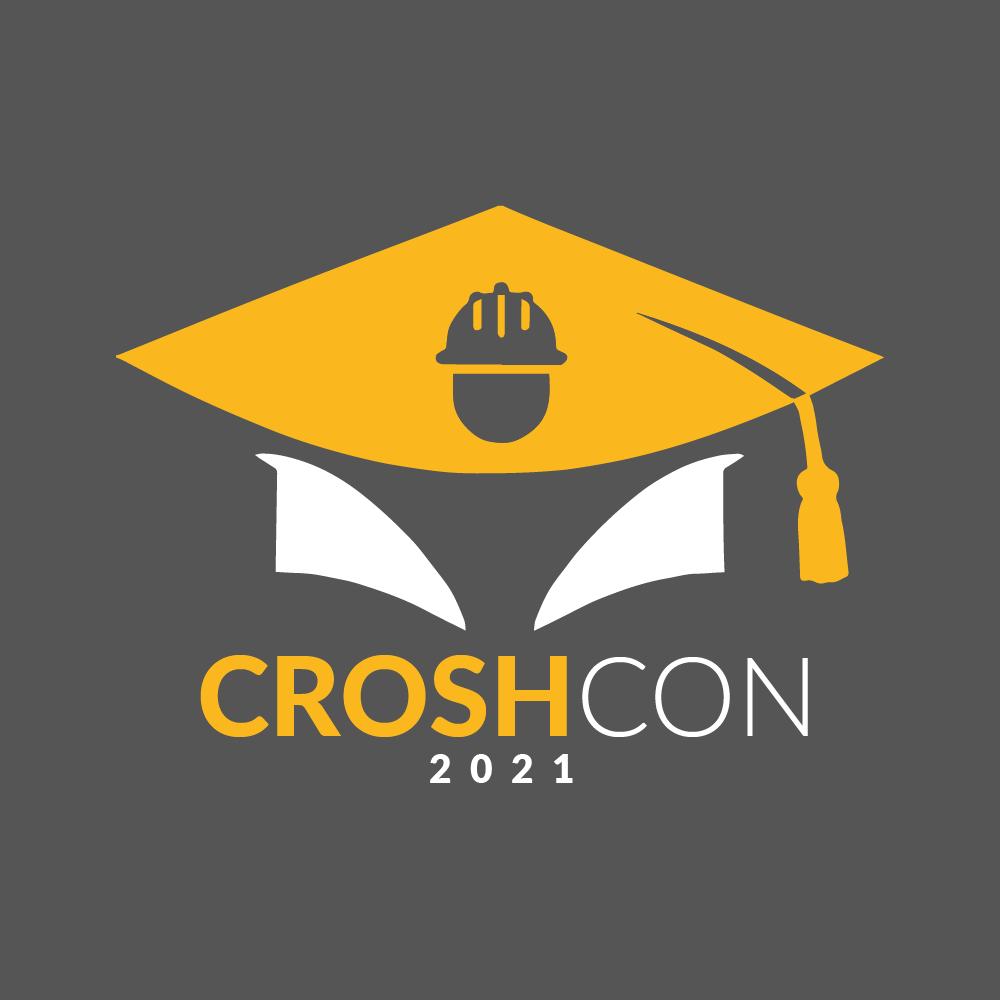croshcon 2021 logo