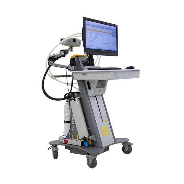 Metabolic cart